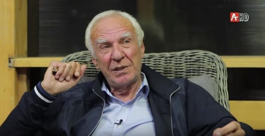 В Гудауте убили Героя Абхазии Валерия Айба