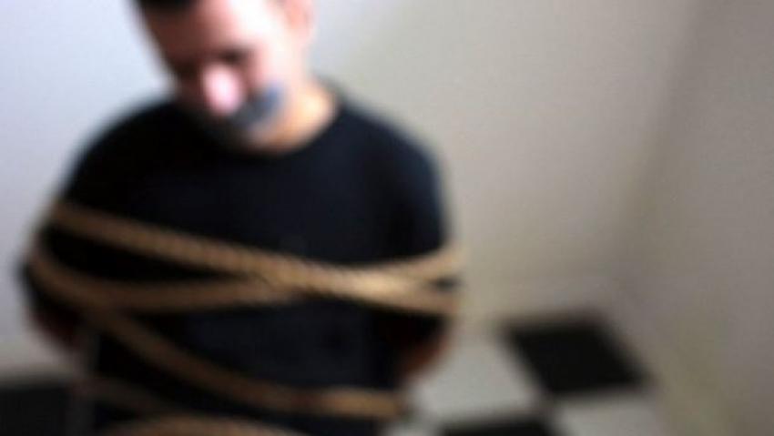 Похищение человека в районе села Бармыш