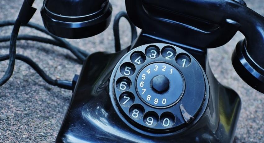 Воры оставили без телефонной связи часть Сухума