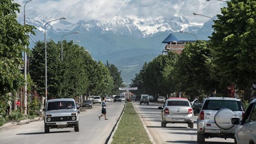 Южная Осетия попросила Италию о признании