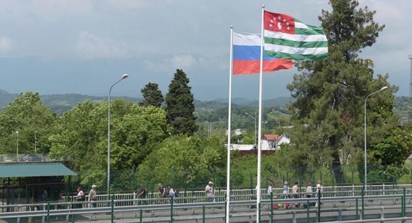 Гражданка Конго пыталась попасть в Абхазию по чужому паспорту