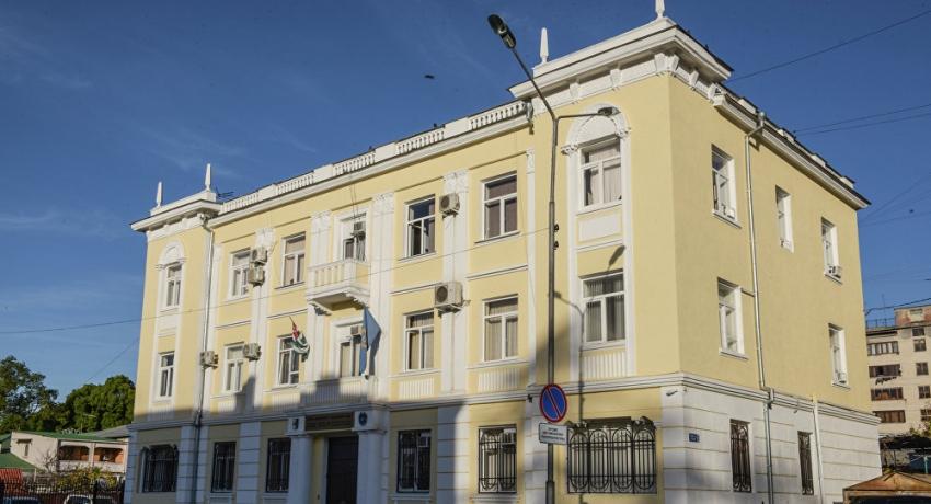 Генпрокуратура Абхазии: больше половины уголовных преступлений раскрыты