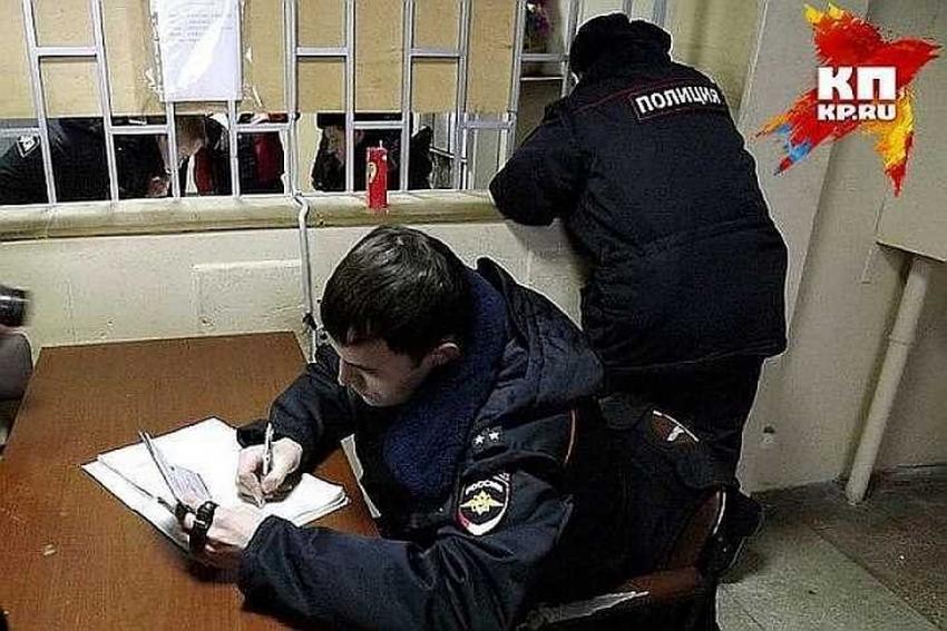 В Сочи задержан житель Абхазии, ограбивший дом на Кубани