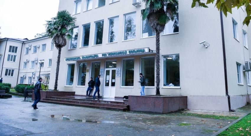 Скончавшегося в Республиканской больнице подростка проверят на коронавирус