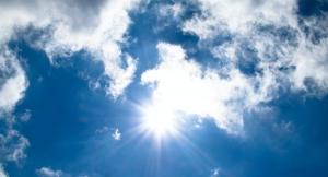 Высокий уровень ультрафиолетового излучения ожидается в Абхазии