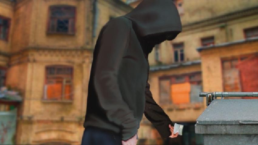 Сотрудниками УКОН МВД Абхазии задержаны распространители наркотических средств