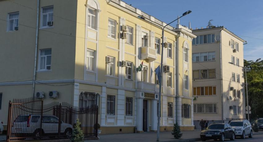 Генпрокуратура Абхазии возобновила дело против экс-главы Сбербанка