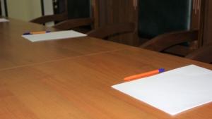Два претендента не прошли экзамен на должность судей