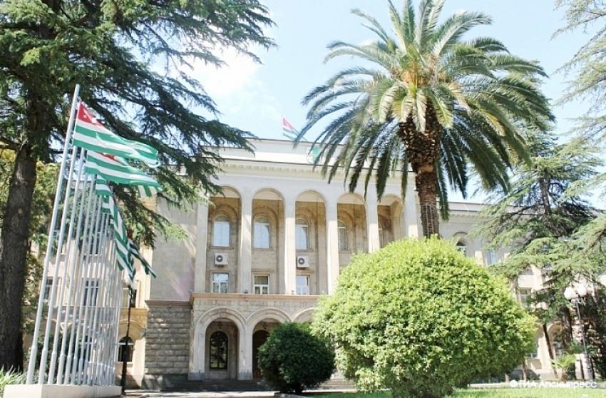 Президент Абхазии подписал указы о назначениях в Правительстве