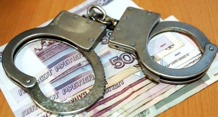 Сотрудниками ОУР ОВД по Гулрыпшскому району задержан ранее разыскиваемый по факту мошеннических действий