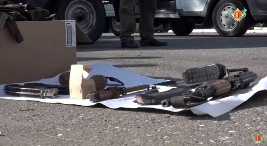Возбуждено уголовное дело в отношении водителя ВАЗ-21140 (ВИДЕО)
