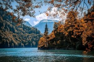 Популярные отели Абхазии на ноябрьские каникулы забронированы почти на 100%