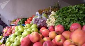Сезон витаминов: как выбирать и правильно мыть фрукты и овощи