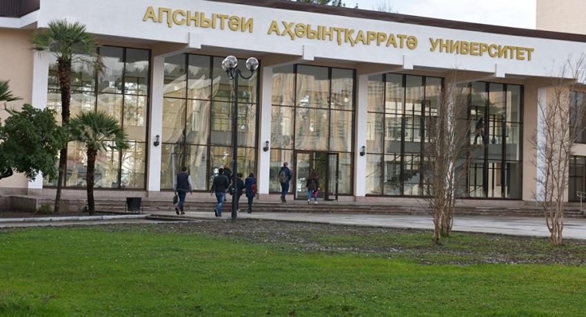 Новое студенческое общежитие АГУ распахнет свои двери для студентов