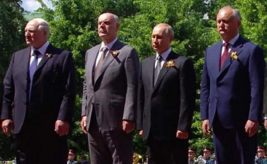 Молдавия не признает Абхазию и Южную Осетию, заявил Додон