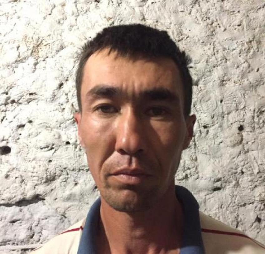 Возбуждено уголовное дело в отношении гражданина Узбекистана