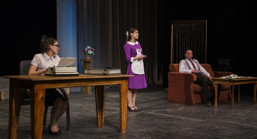 Трагедия, комедия и премьера от Чичериной: афиша Абхазии с 21 по 27 сентября