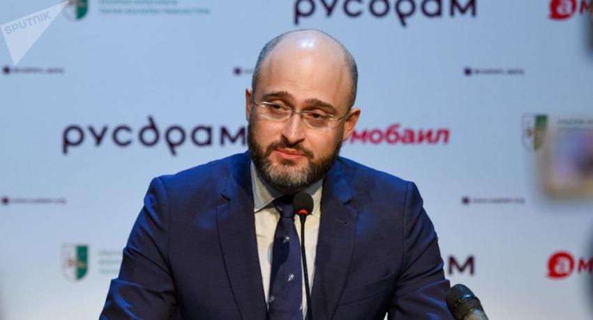 Гендиректор РУСДРАМа прокомментировал закрытие театров в Абхазии