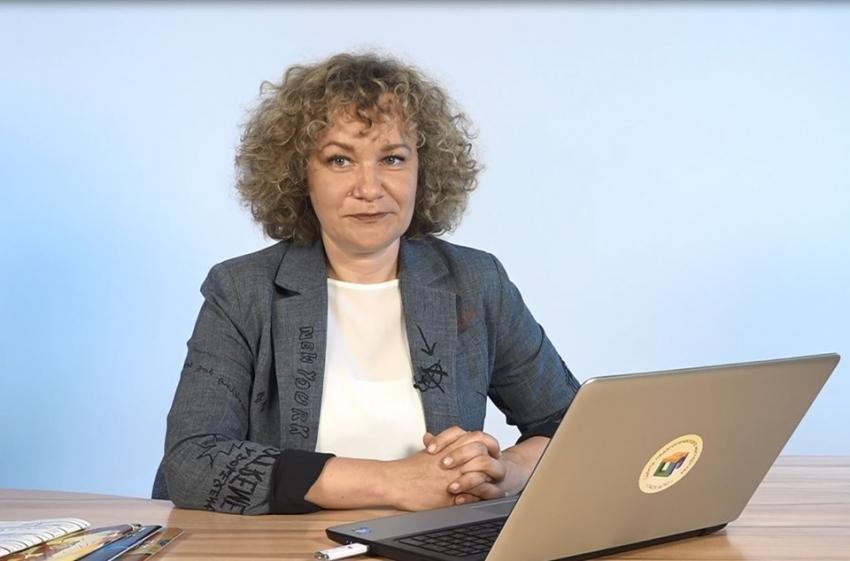 Елена Давыдова-Мартынова ЗА Рауля Хаджимба