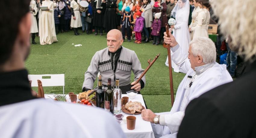 """Праздник настроения: фестиваль """"Апсны"""" пройдет в Москве"""