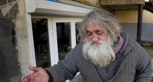 В Абхазии хотят поставить памятник Марадоне