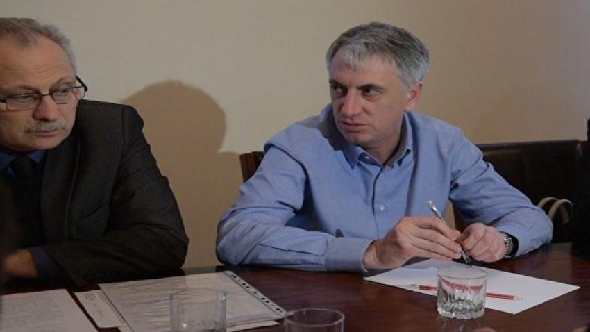Решение о заочном аресте экс-председателя Сбербанка Абхазии оставлено в силе