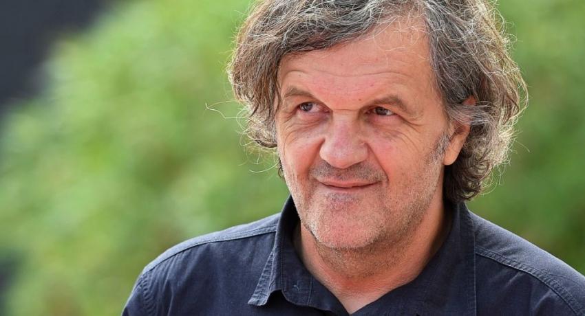 Эмир Кустурица готовится к съемкам фильма в Абхазии