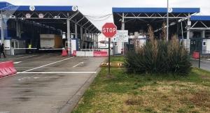 Пять граждан закавказской республики задержаны на границе с Абхазией