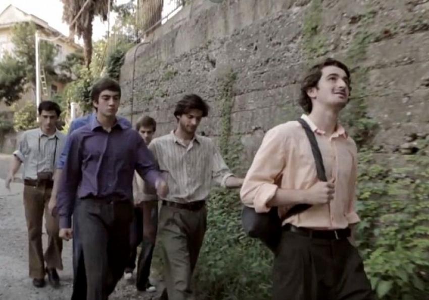 Фильм Инара Нармания стал победителем в международном кинофестивале «Konik Film festival»