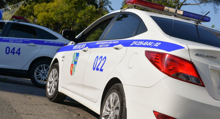 Дело о погоне со стрельбой в Сухуме направлено в суд