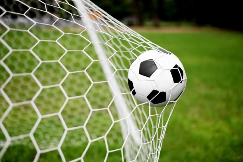 В Очамчыре прошел матч между студенческой сборной Нигерии и молодежной командой футбольного клуба «Химки»