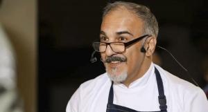 Звезда не в шоке: что мишленовский шеф-повар делает в Абхазии