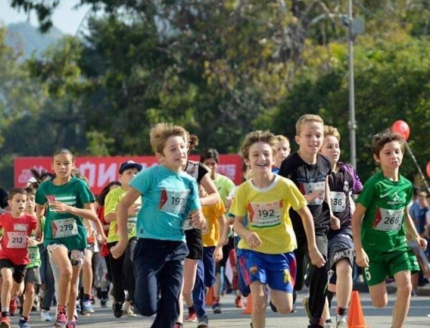 В городе Очамчыра состоится забег «Ochamchira run-2019»