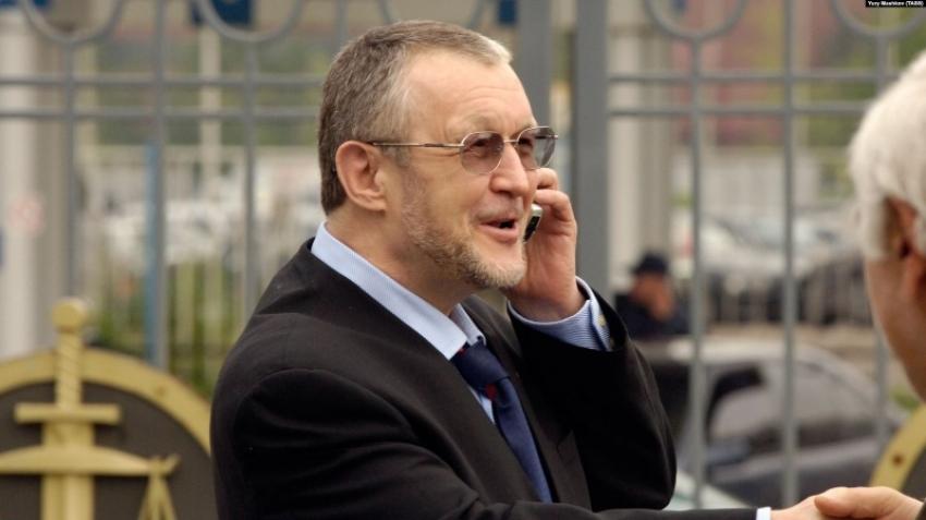 Суд заочно арестовал обвиняемых в убийстве «Япончика» граждан России и Абхазии
