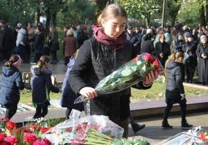 Эхо трагедии в сердце навек: в Гудауте почтили память жертв Латской трагедии