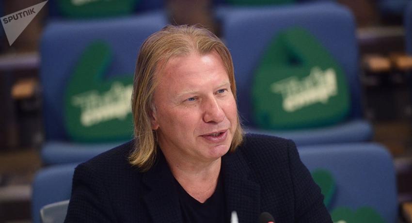 Виктор Дробыш о Лере Адлейба: ты уже народная артистка Абхазии