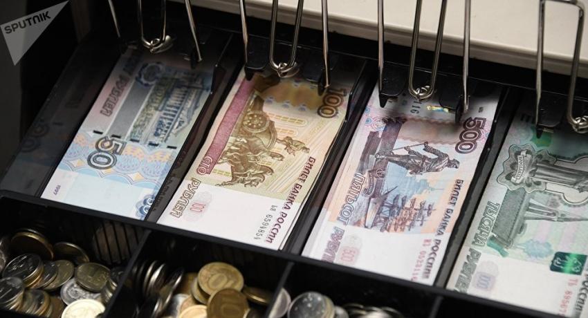 Госдума приняла в I чтении законопроект о повышении НДС в России