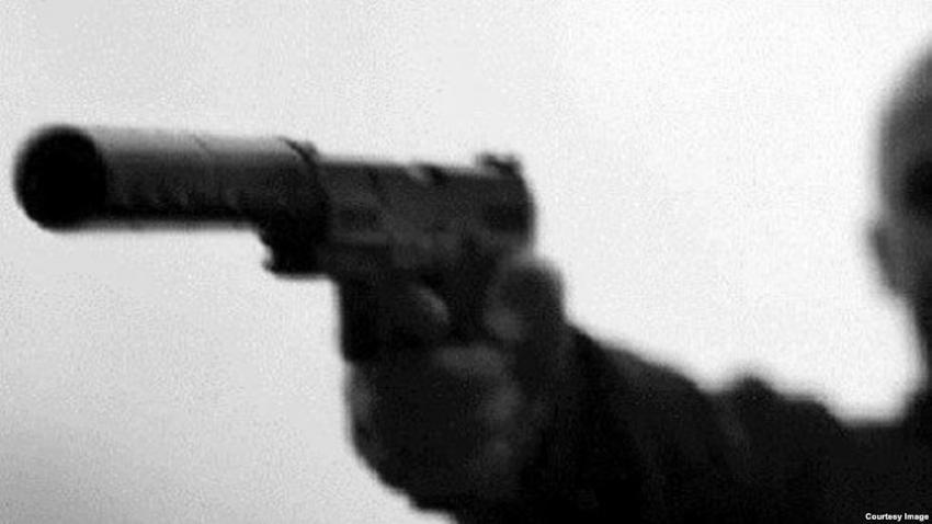 Эшсоу Какалия: «Огнестрельное оружие имелось у обоих фигурантов»