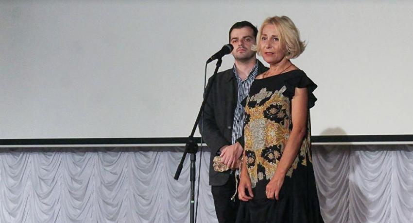 """Художественный эксперимент: премьера картины """"Волк"""" состоялась в Сухуме"""