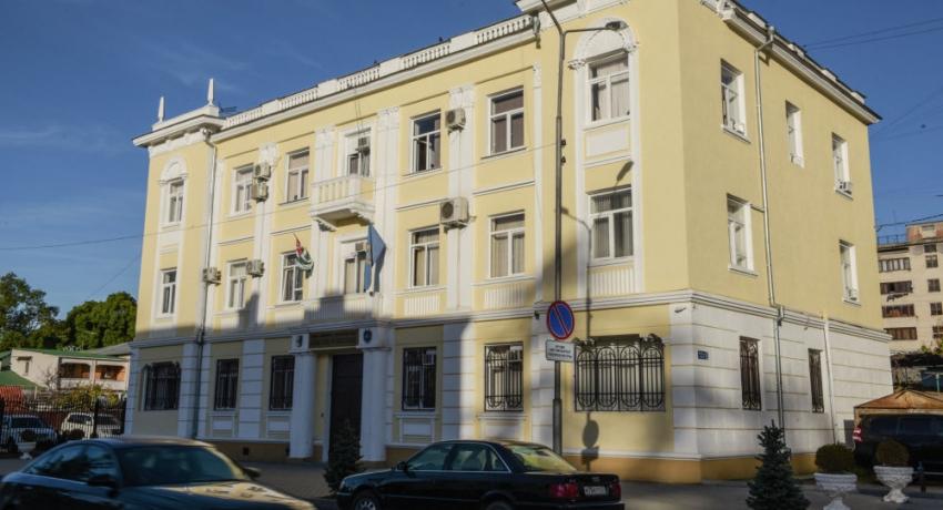 Следствие по похищению Омара Мерцхулава передано в Генпрокуратуру Абхазии