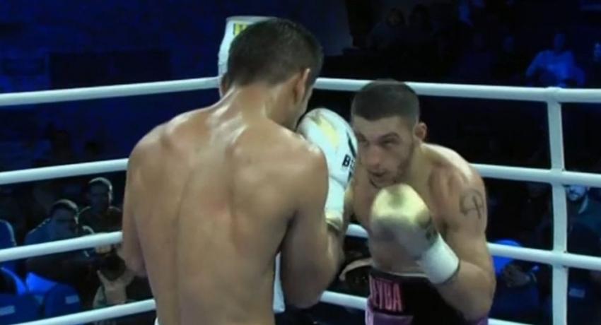 Игорь Адлейба победил Ахамджона Инакова в Сочи