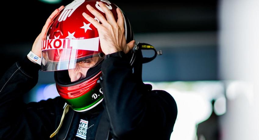 Автогонщик из Абхазии Дмитрий Гвазава выступит на автодроме Монцы в Италии