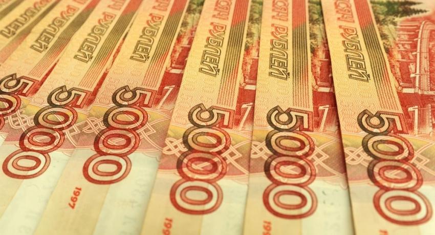 """С """"лимонами"""" в Абхазию: мужчина пытался вывезти из России 3,5 миллиона рублей"""