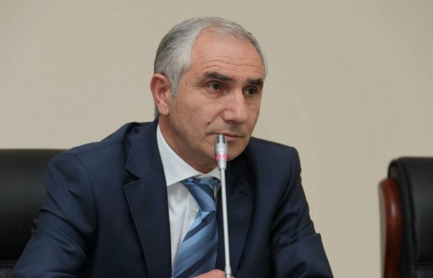 Валерий Бганба поручил МВД перекрыть движение между Галским и Очамчырским районами