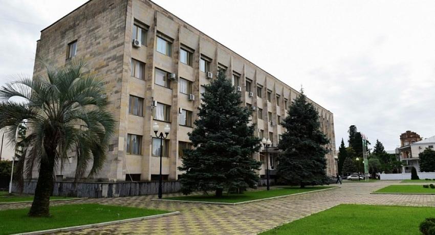 МИД Абхазии об учениях НАТО в Грузии: ставка на разрешение существующих конфликтов исключительно силовым путем