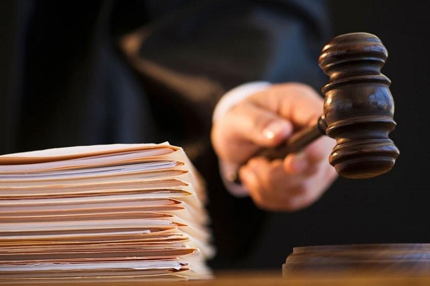 Мужчину на три года осудили за попытку провоза героина в Абхазию