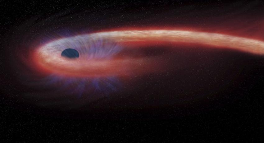 Ученые предполагают, что обнаружили в космосе корабль пришельцев