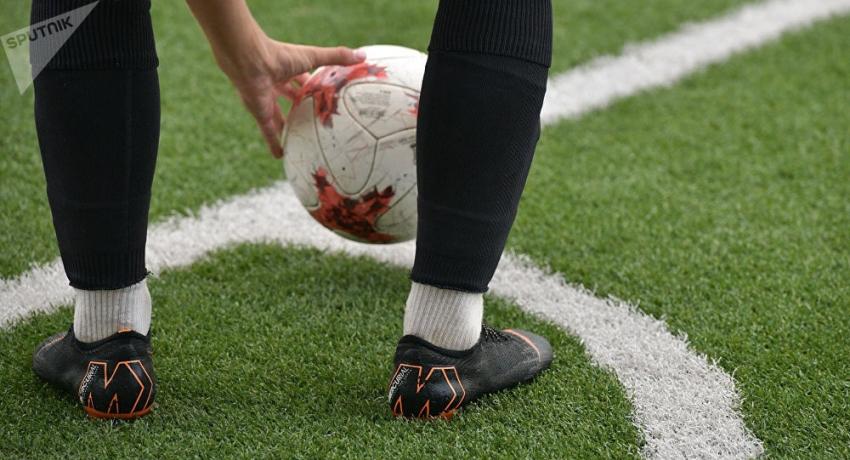 Сборная Абхазии по футболу сыграет контрольный матч с командой из Подмосковья
