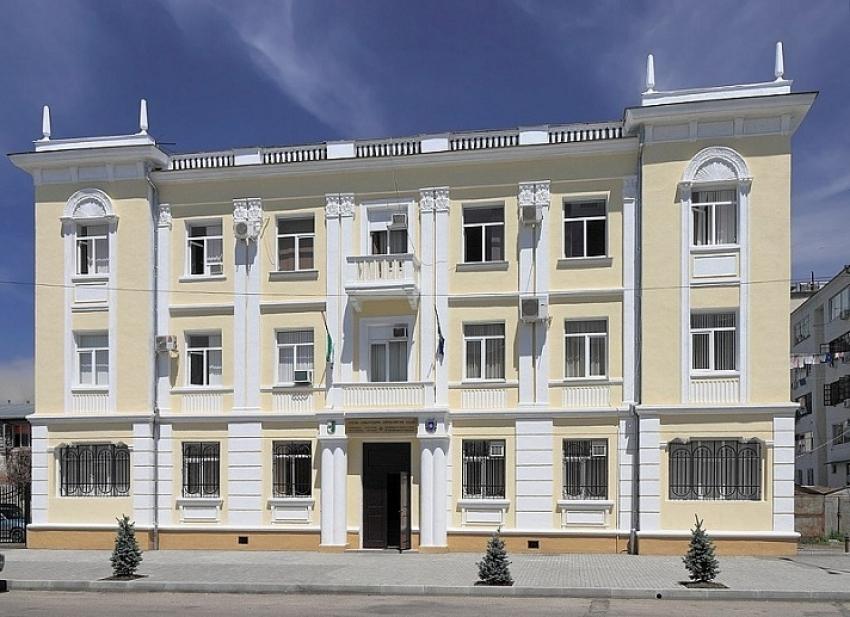 Уголовное дело по обвинению Валериана Шанава направлено в Очамчырский районный суд