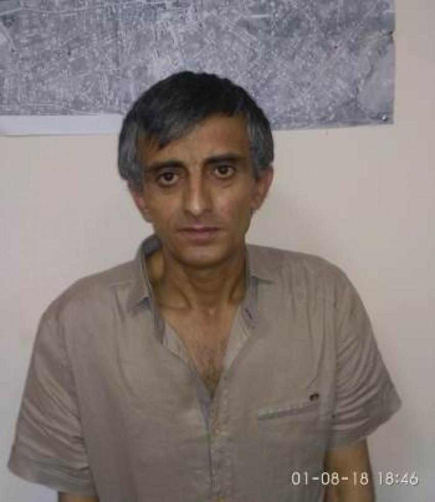 Задержан подозреваемый по факту убийства четырех жителей села Гагида, имевшего место в марте 2011 года